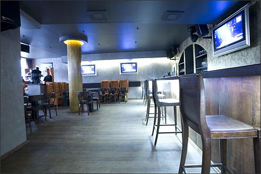 Ресторан Yagoda - фотография 3