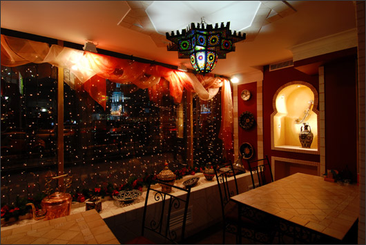 Ресторан Марокана - фотография 14