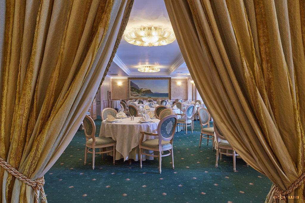 Ресторан La scala - фотография 9