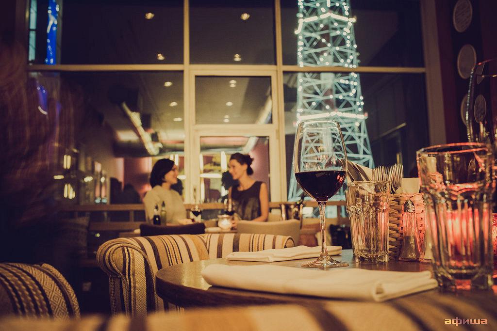Ресторан Рыба - фотография 15
