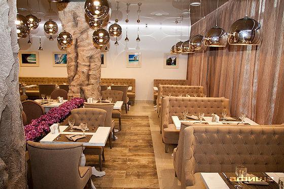 Ресторан Andrea's - фотография 4