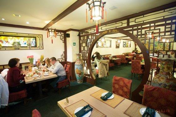 Ресторан Феникс - фотография 4