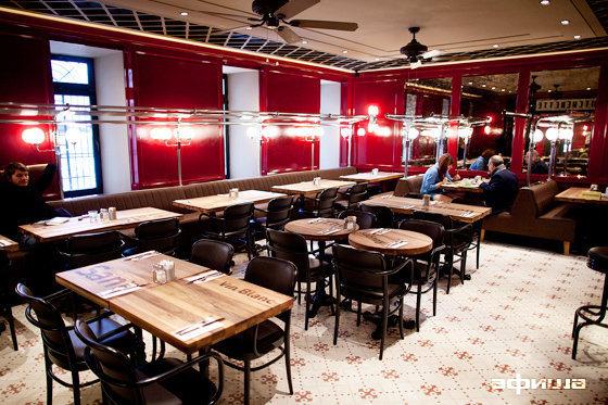 Ресторан Kitchenette - фотография 29