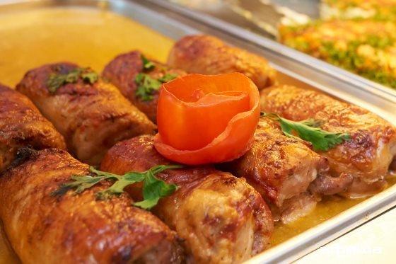 Ресторан Вкус дня - фотография 13