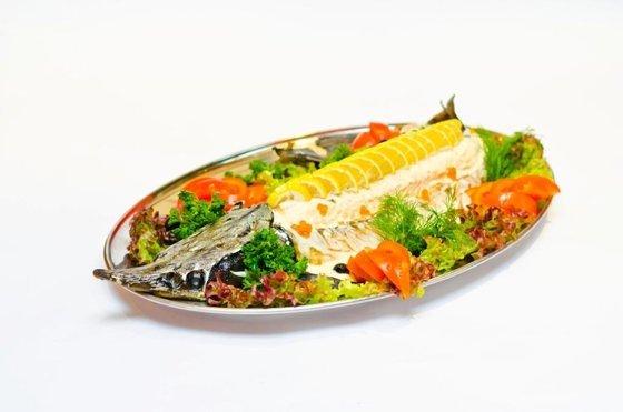 Ресторан Щепка - фотография 8