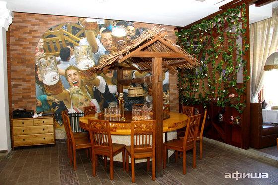 Ресторан Гаштет - фотография 1
