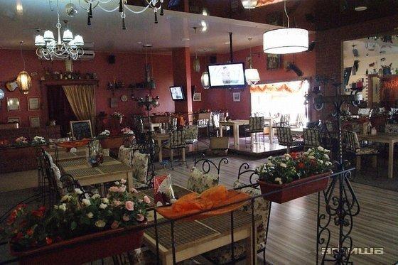 Ресторан Еж - фотография 11