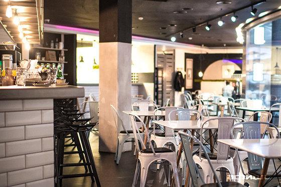Ресторан Гастронавт - фотография 6