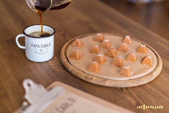 Ресторан Papa Carlo Coffee - фотография 3