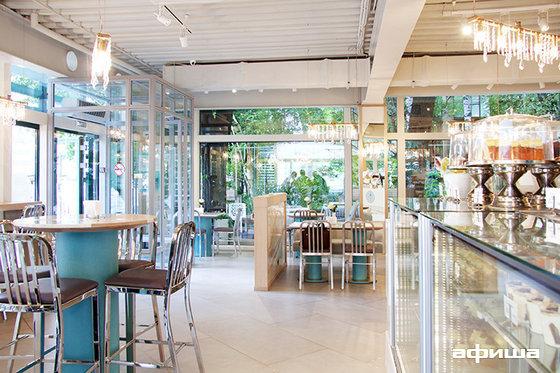 Ресторан Upside Down Cake Co. на проспекте Мира - фотография 16