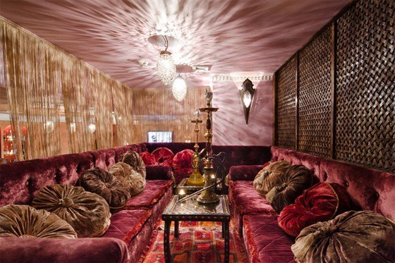 Ресторан Касабланка - фотография 1