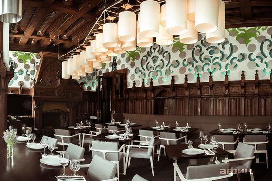 Ресторан Ц.Д.Л. - фотография 10