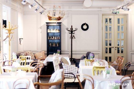 Ресторан Truffo - фотография 16