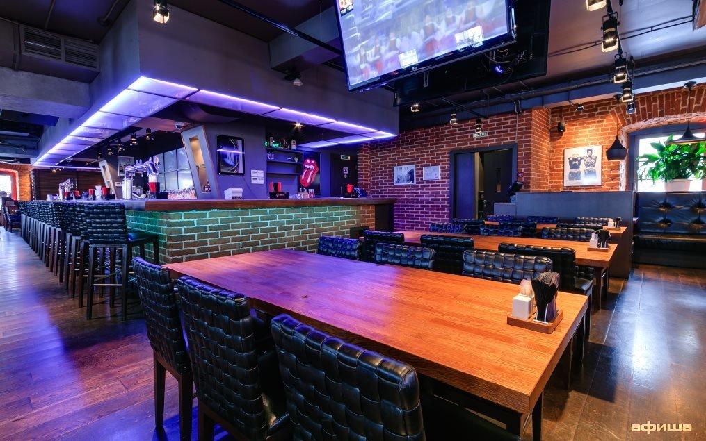 Ресторан Bar BQ Café на Пятницкой - фотография 18