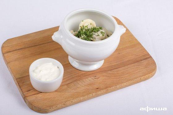Ресторан Космик Аура - фотография 1