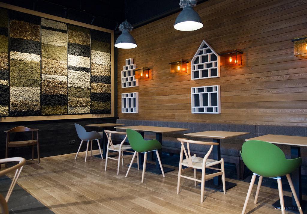 Ресторан Новый Свет - фотография 7