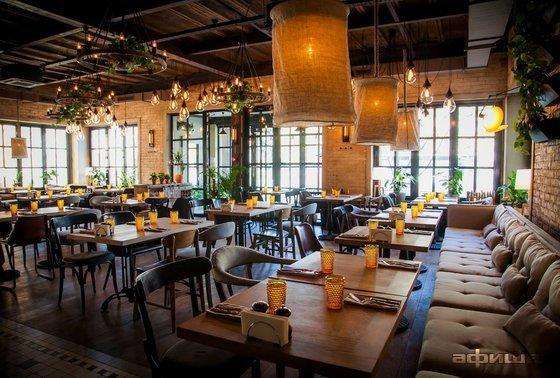 Ресторан Ача-чача - фотография 3