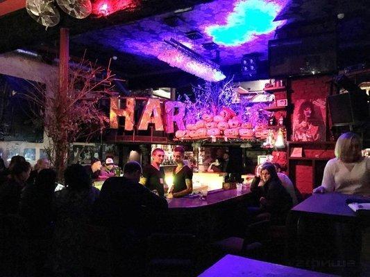 Ресторан Barrocco - фотография 3