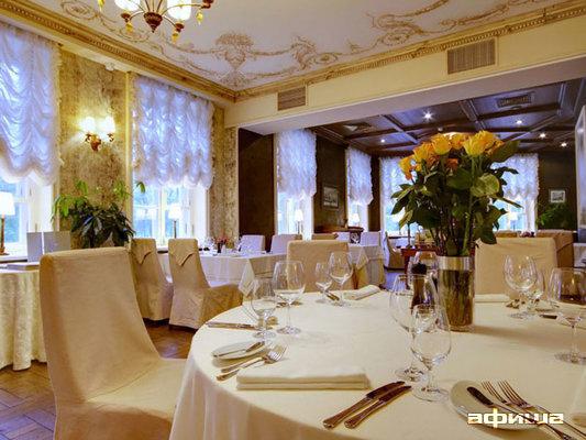 Ресторан Daniel - фотография 14
