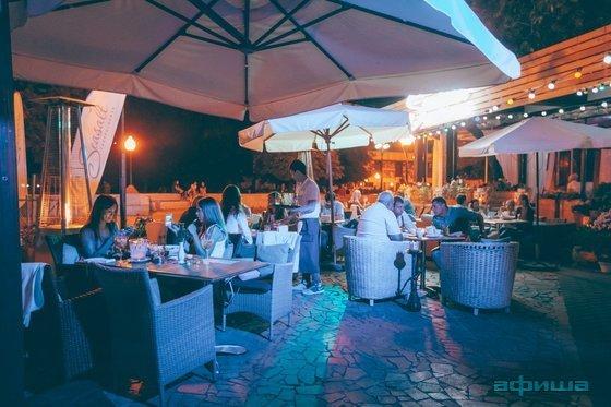 Ресторан Seasalt - фотография 4