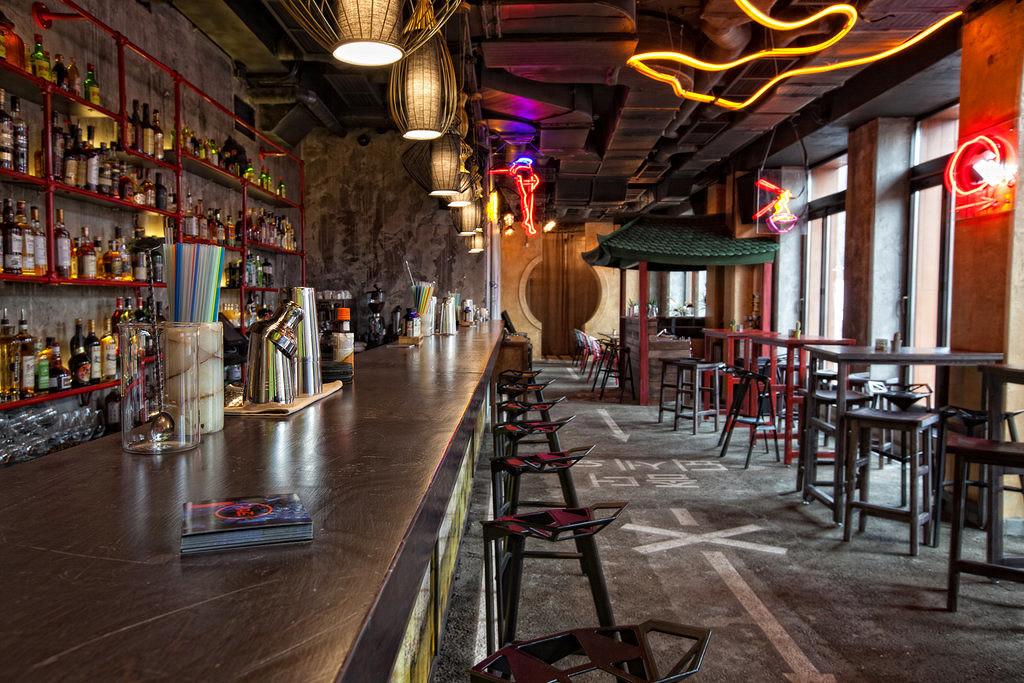 Ресторан Koba - фотография 10