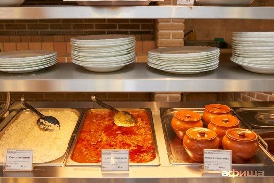 Ресторан Вкус дня - фотография 12