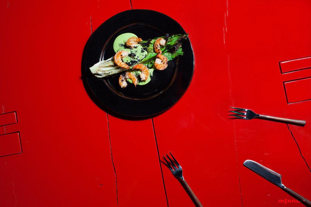 Ресторан Северяне - фотография 4