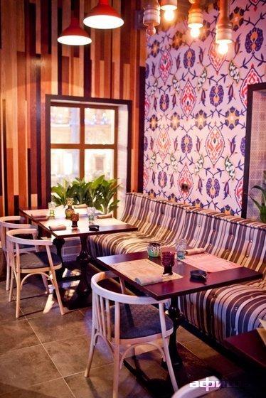 Ресторан Pilove Café - фотография 29