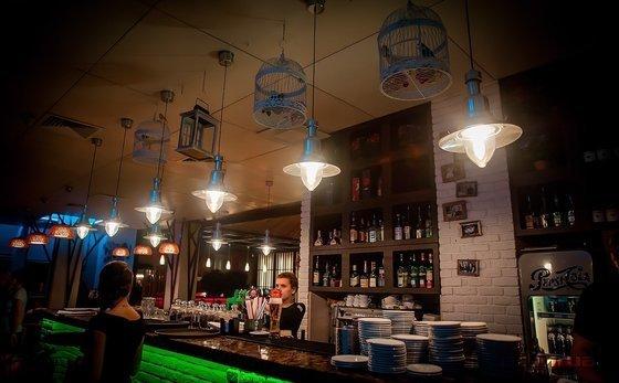 Ресторан Veranda - фотография 5