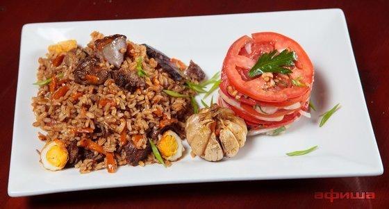 Ресторан Мамаджан - фотография 7