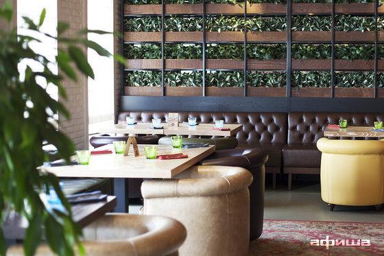 Ресторан Батчери - фотография 18