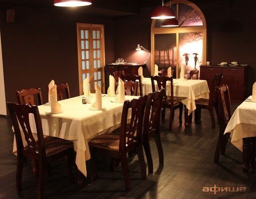 Ресторан Красный факел - фотография 2