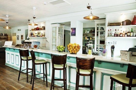 Ресторан Кухня - фотография 22