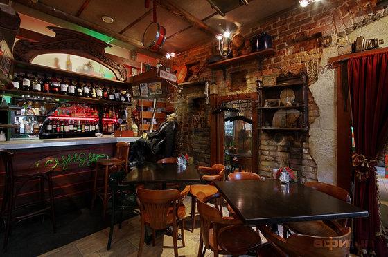 Ресторан Сундук - фотография 14