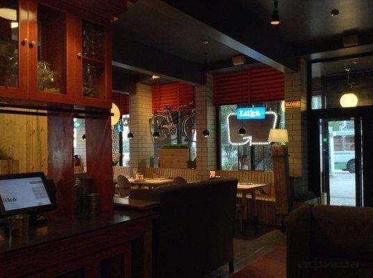 Ресторан Luka pizza - фотография 2