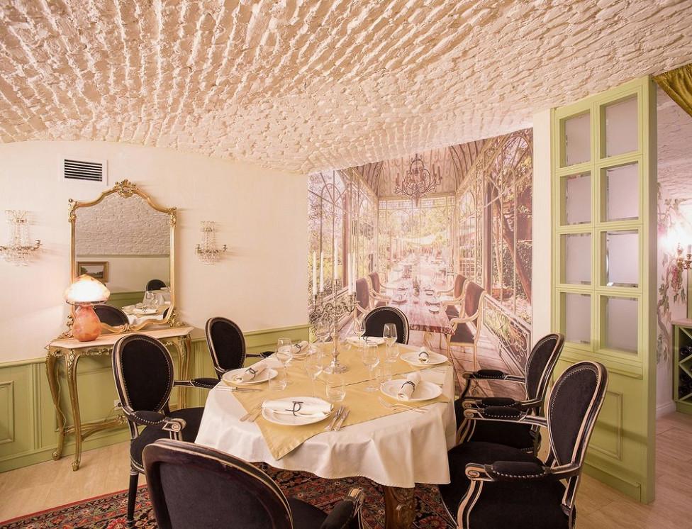 Ресторан Bruno - фотография 7