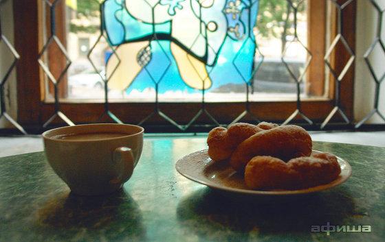 Ресторан Пышечная - фотография 4