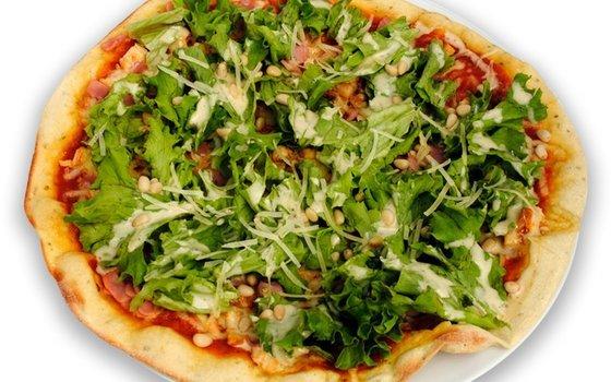 Ресторан Pizza House - фотография 2