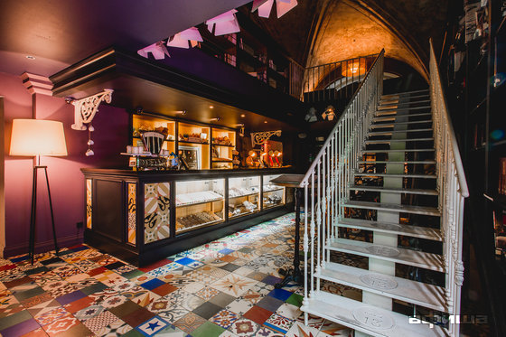 Ресторан 22.13 - фотография 23
