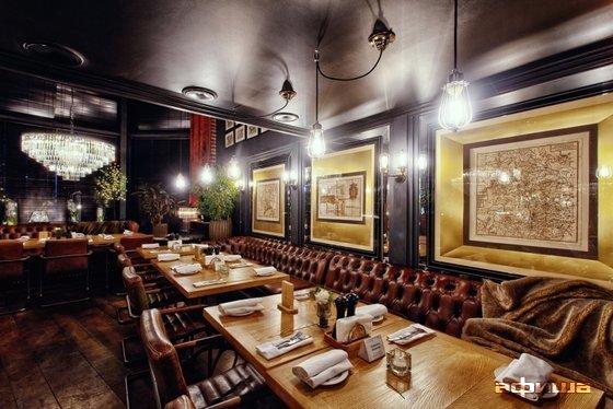 Ресторан Steak House - фотография 8