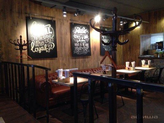 Ресторан Рок-н-роллы - фотография 9