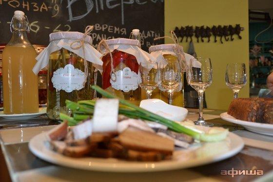 Ресторан Оливье - фотография 9