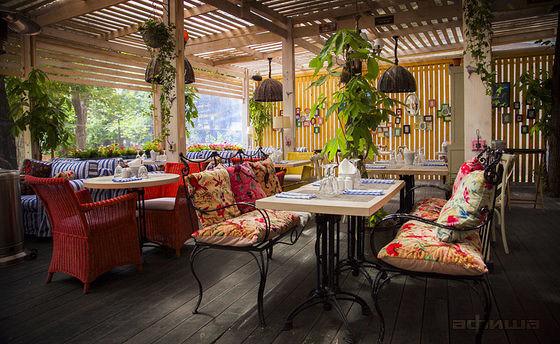 Ресторан Тетя Мотя - фотография 16