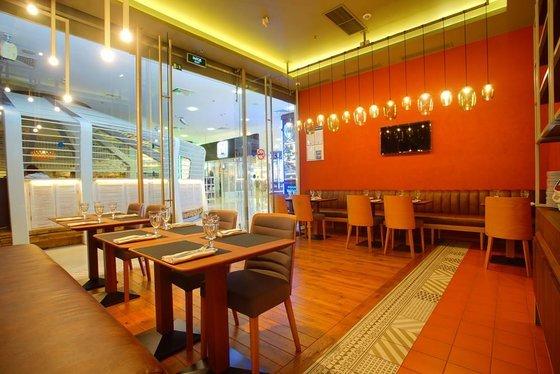 Ресторан Хинкальная на Киевской - фотография 2