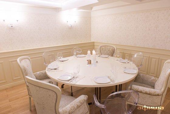 Ресторан НИИ КуДА - фотография 10
