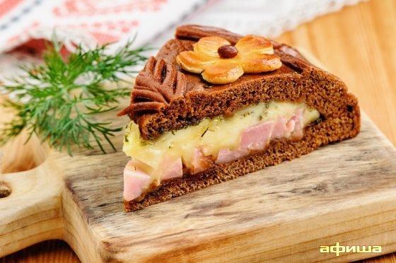 Ресторан Райский пирожок - фотография 6