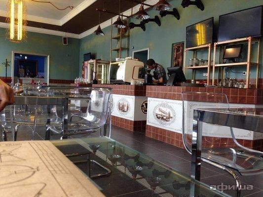 Ресторан Лакмусс - фотография 3