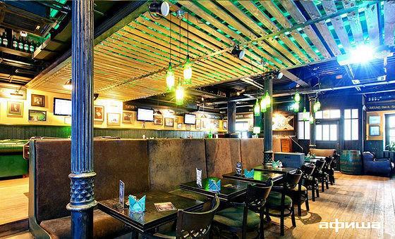 Ресторан Lawson's Bar - фотография 18