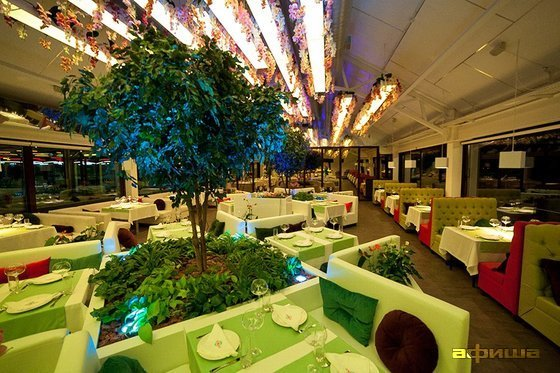 Ресторан Яр - фотография 9