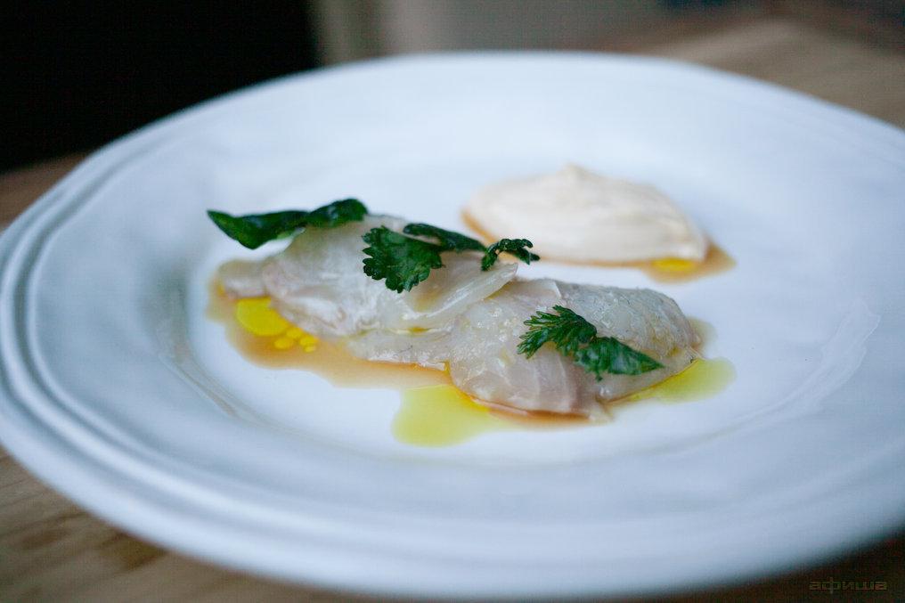 Ресторан Lesartists - фотография 32